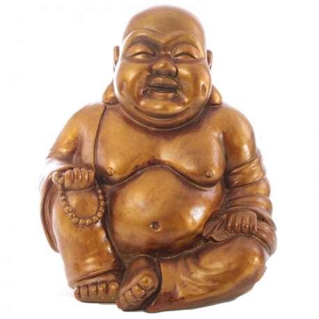 statue bouddha chinois bouddha or boutique bouddha et. Black Bedroom Furniture Sets. Home Design Ideas