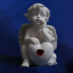 ANGELOT romantique