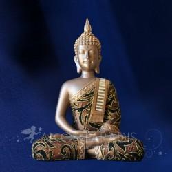 STATUE BOUDDHA THAI STYLE OR 27 CM