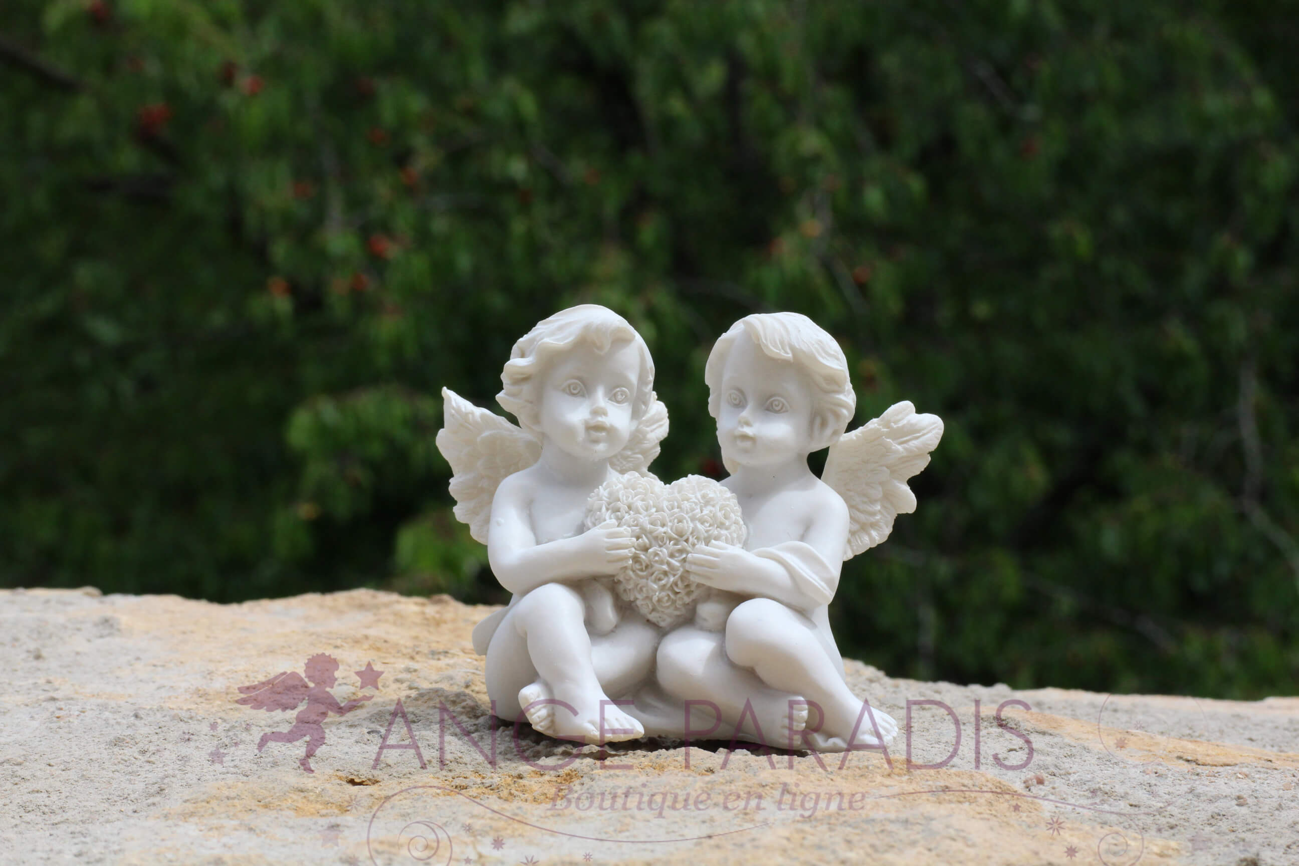 Décorer avec des Anges et des Figurines d'anges