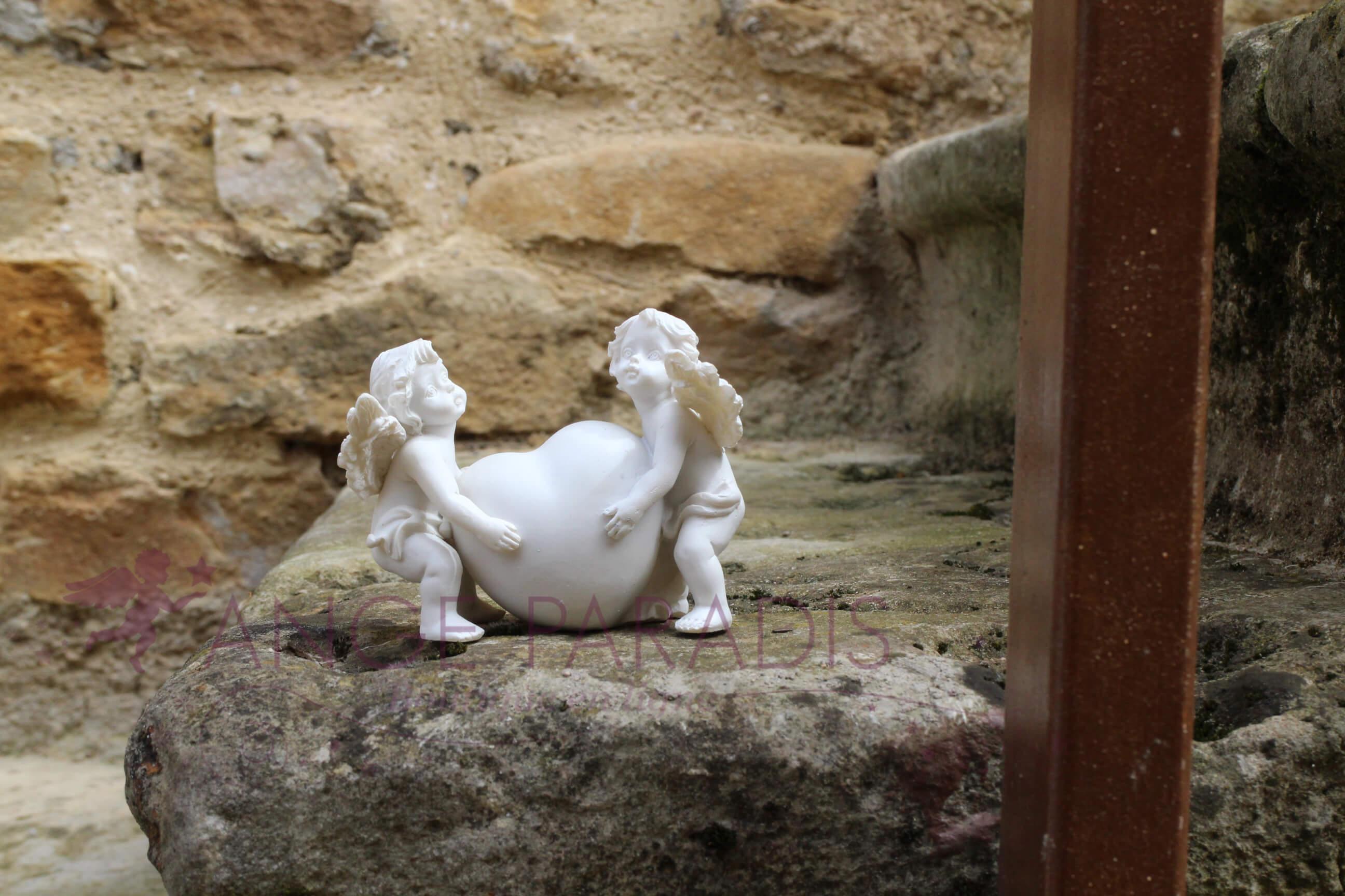 Décoration Figurine Ange - Décoration contemporaine