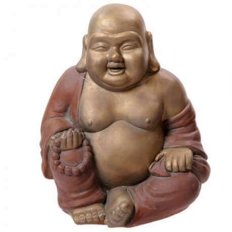 statue bouddha d coration zen acheter bouddha deco feng shui. Black Bedroom Furniture Sets. Home Design Ideas