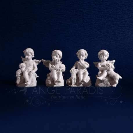 série anges collection - décoration anges