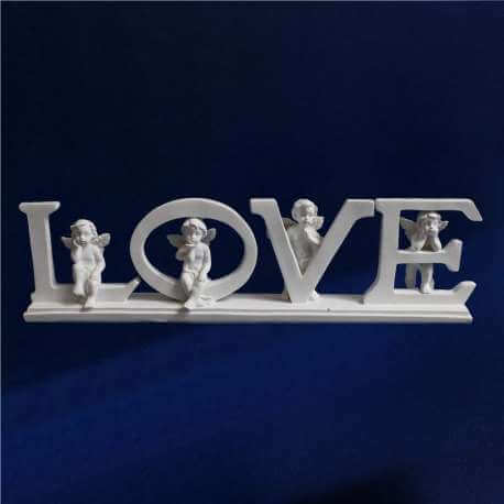 DECORATION LOVE ANGES