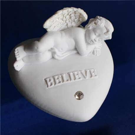 """PIERRE D'ANGE """"BELIEVE"""""""