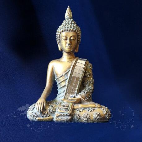 figurines de bouddhas de decoration