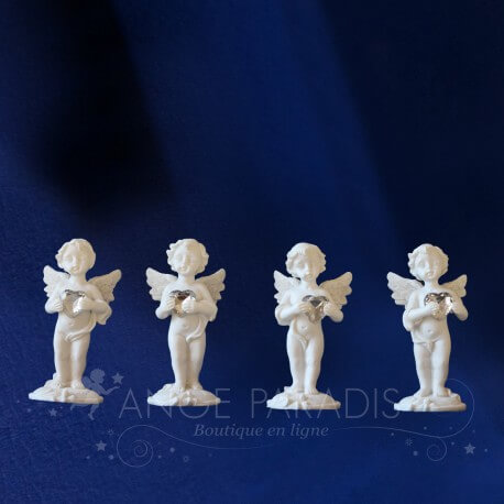 figurine cherubins