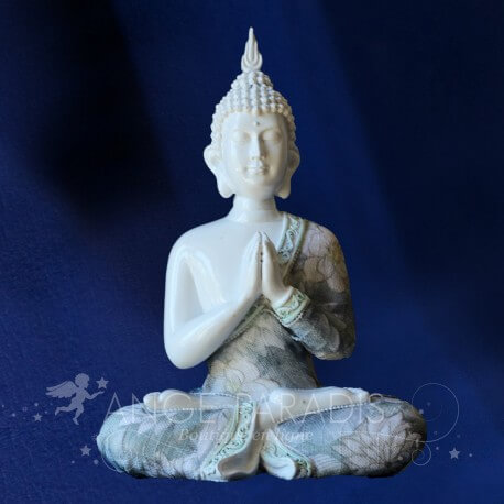 STATUETTE BOUDDHA figurines boudah