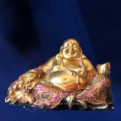 STATUETTE BOUDDHA statue zen boudas