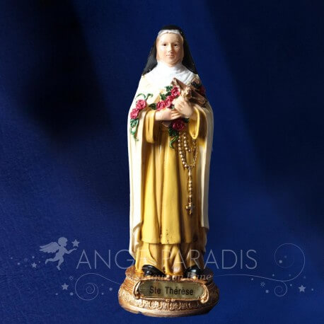 STATUETTE SAINTE THERESE
