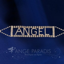 COLLIER ANGEL