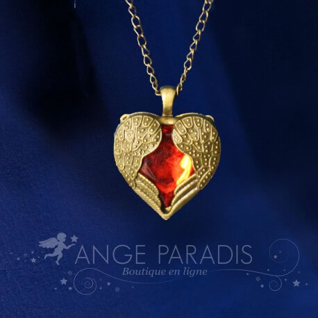 COLLIER D'ANGE