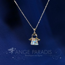 COLLIER ANGE CHARMANT
