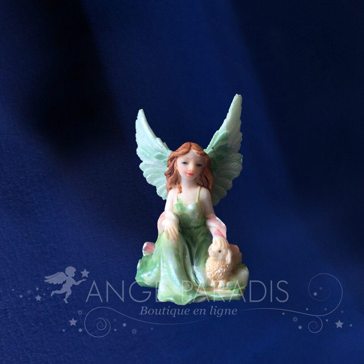ANGELOT DE L'INNOCENCE