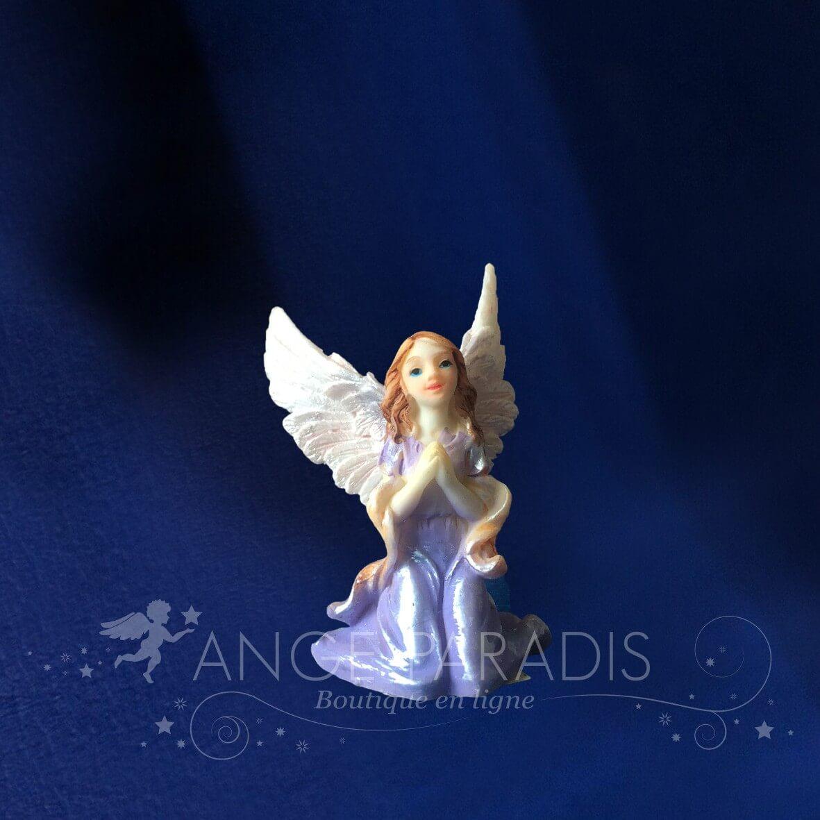 PETIT ANGELOT DE LA PRIERE
