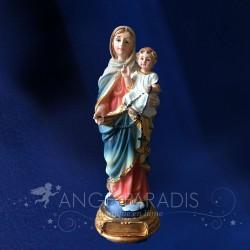 FIGURINE MARIE AVEC JESUS