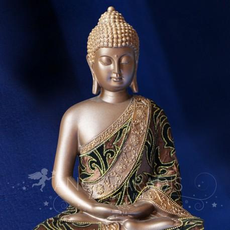 Statuette De Bouddha Statue De Bouddha Avec Style Moderne Achat Deco