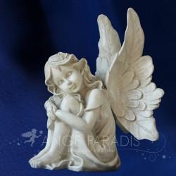 Statuette d'ange Féérique Enchante