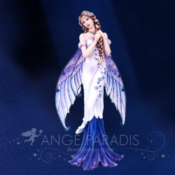 GRANDE STATUE FEE ANGEL INNOCENCE 48cm