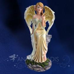 STATUETTE FEE ANGEL