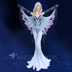GRANDE FIGURINE FEE ANGEL AURA 51CM