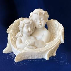 ange adulte et ange enfant