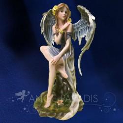 grande statuette fee ange