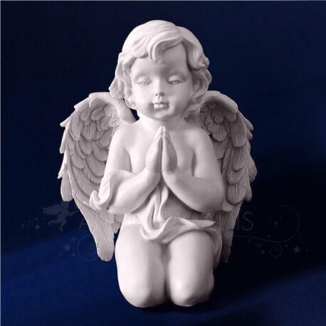 statuette ange pour dehors exterieur