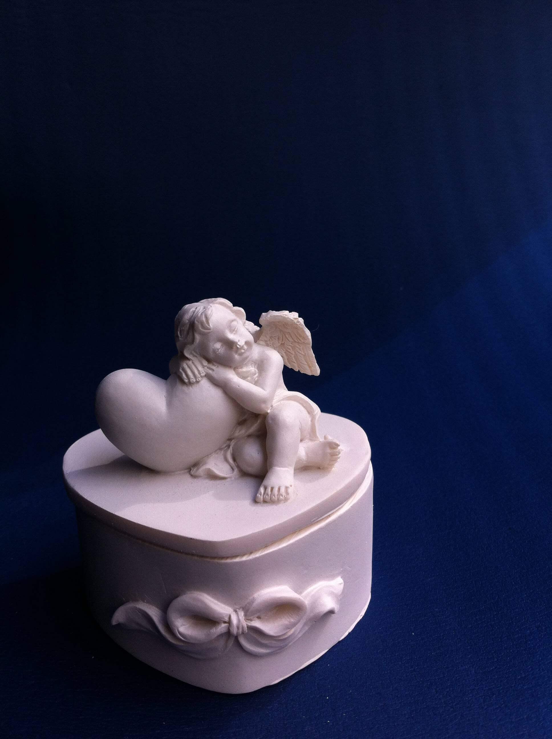 Figurine ange pas cher