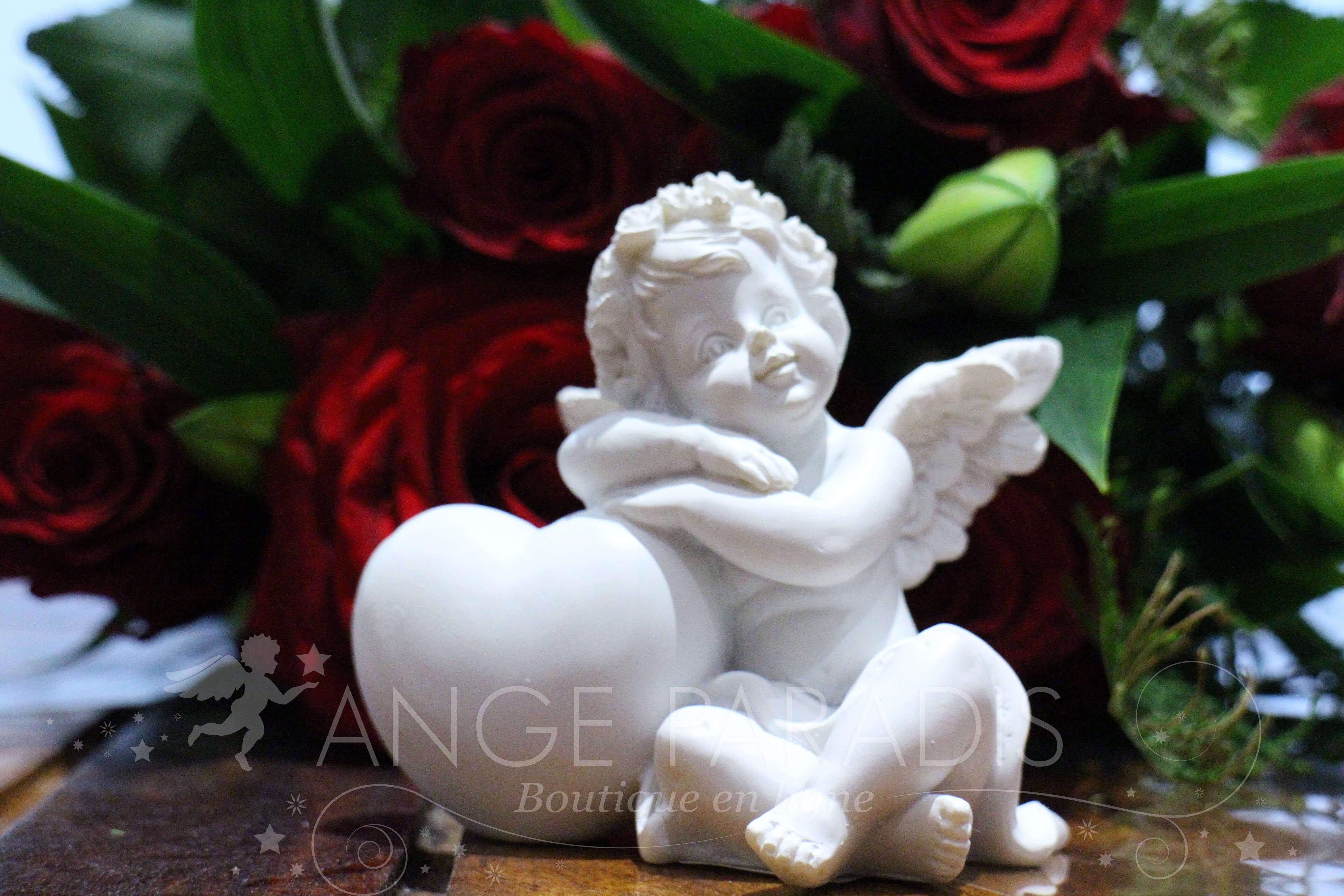 ANGE ROMANTIQUE