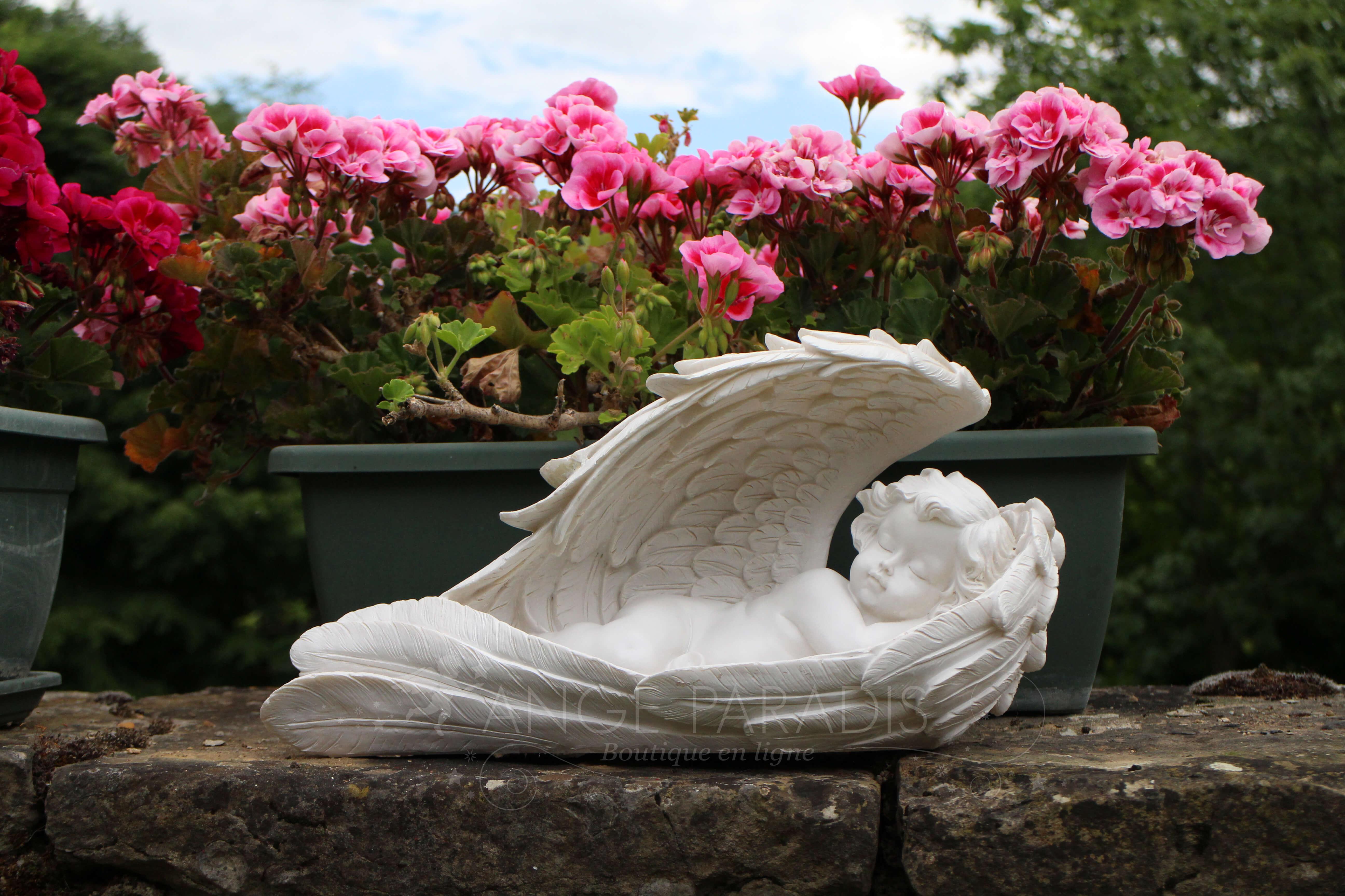 statuette ange statuette ange exterieur