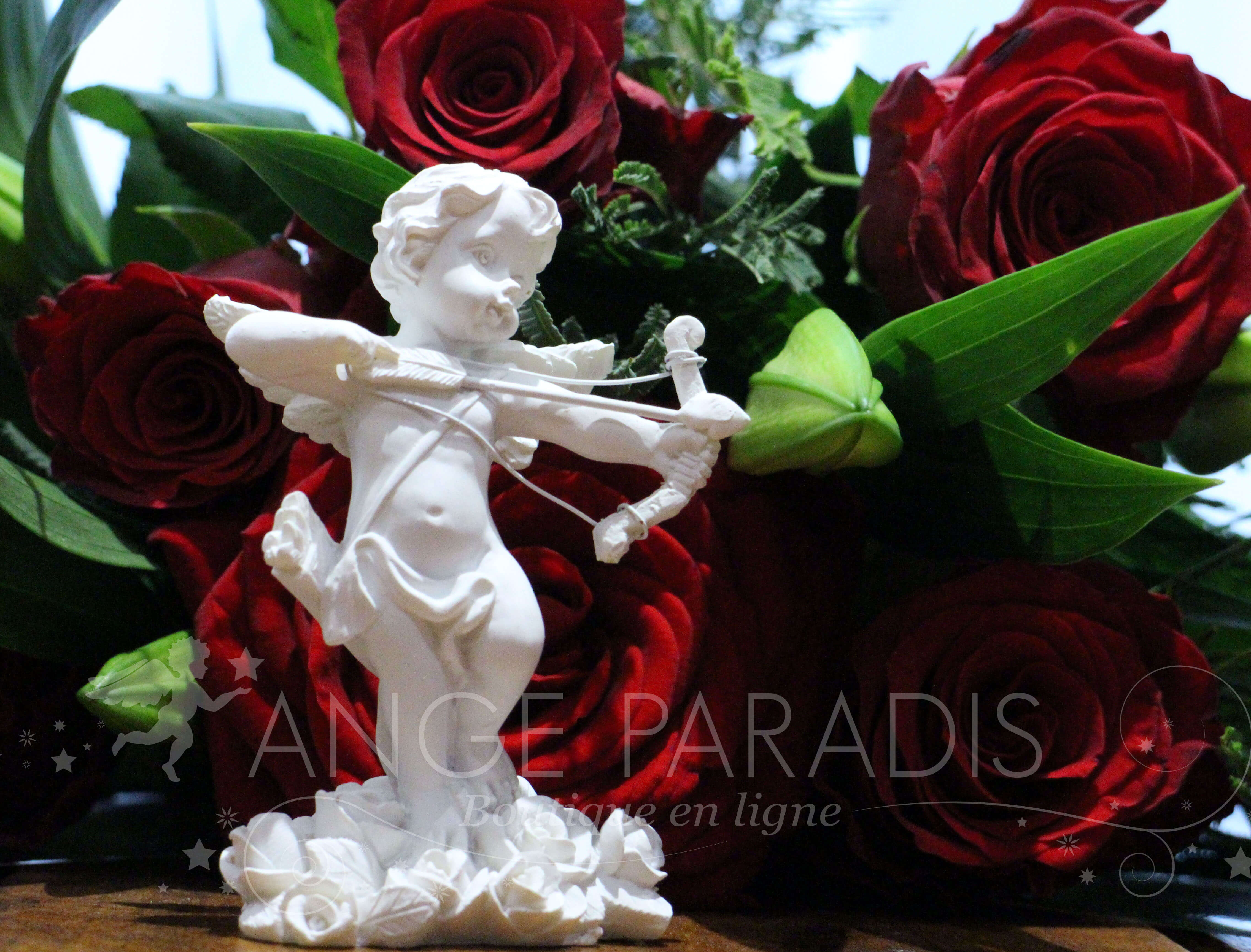 Cadeau anges pour la saint valentin d coration amour saint valentin ange paradis - Image de cupidon gratuite ...
