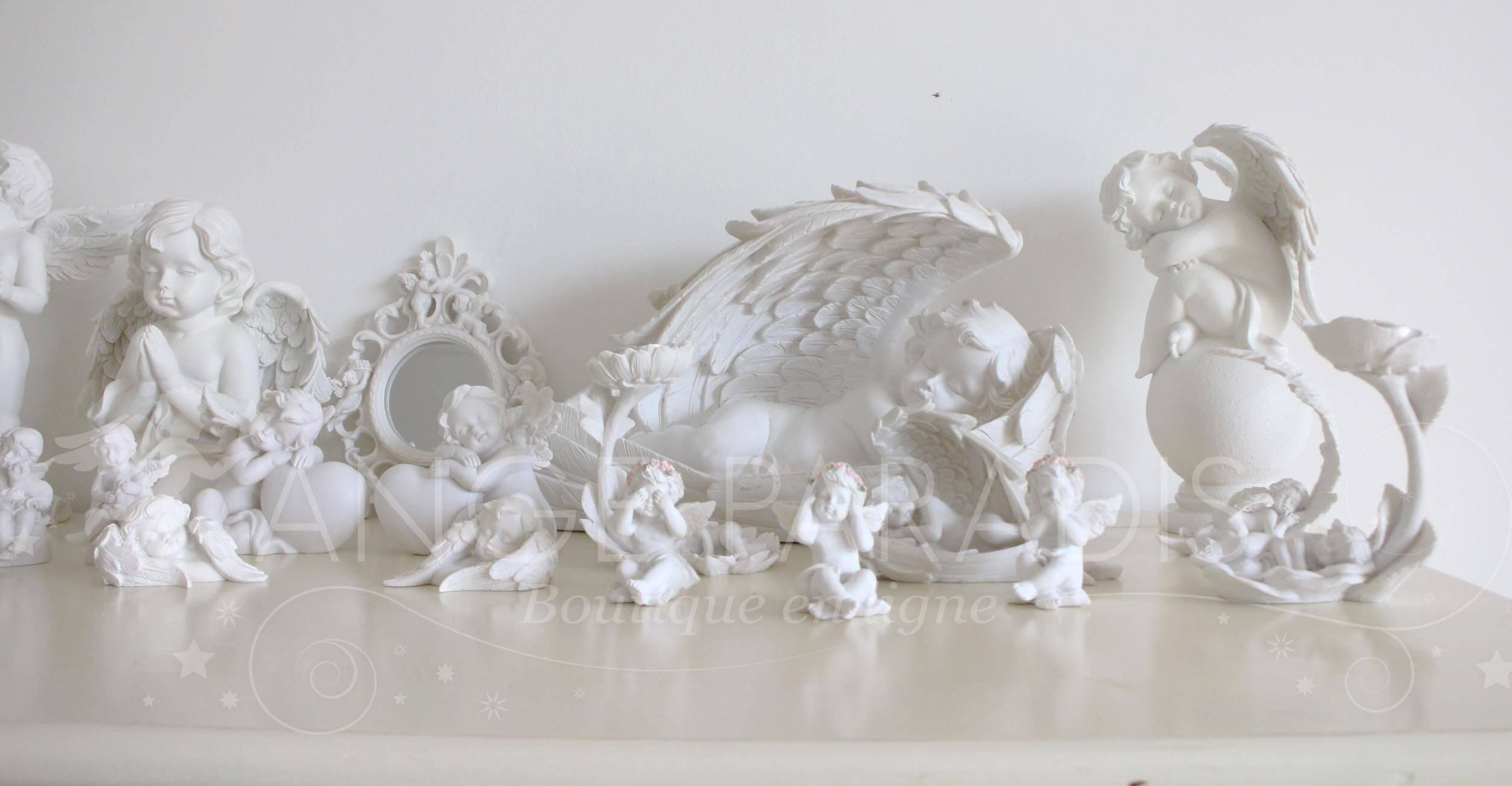 bapteme des anges pour la decoration d corer un bapt me boutique de d coration d 39 anges. Black Bedroom Furniture Sets. Home Design Ideas