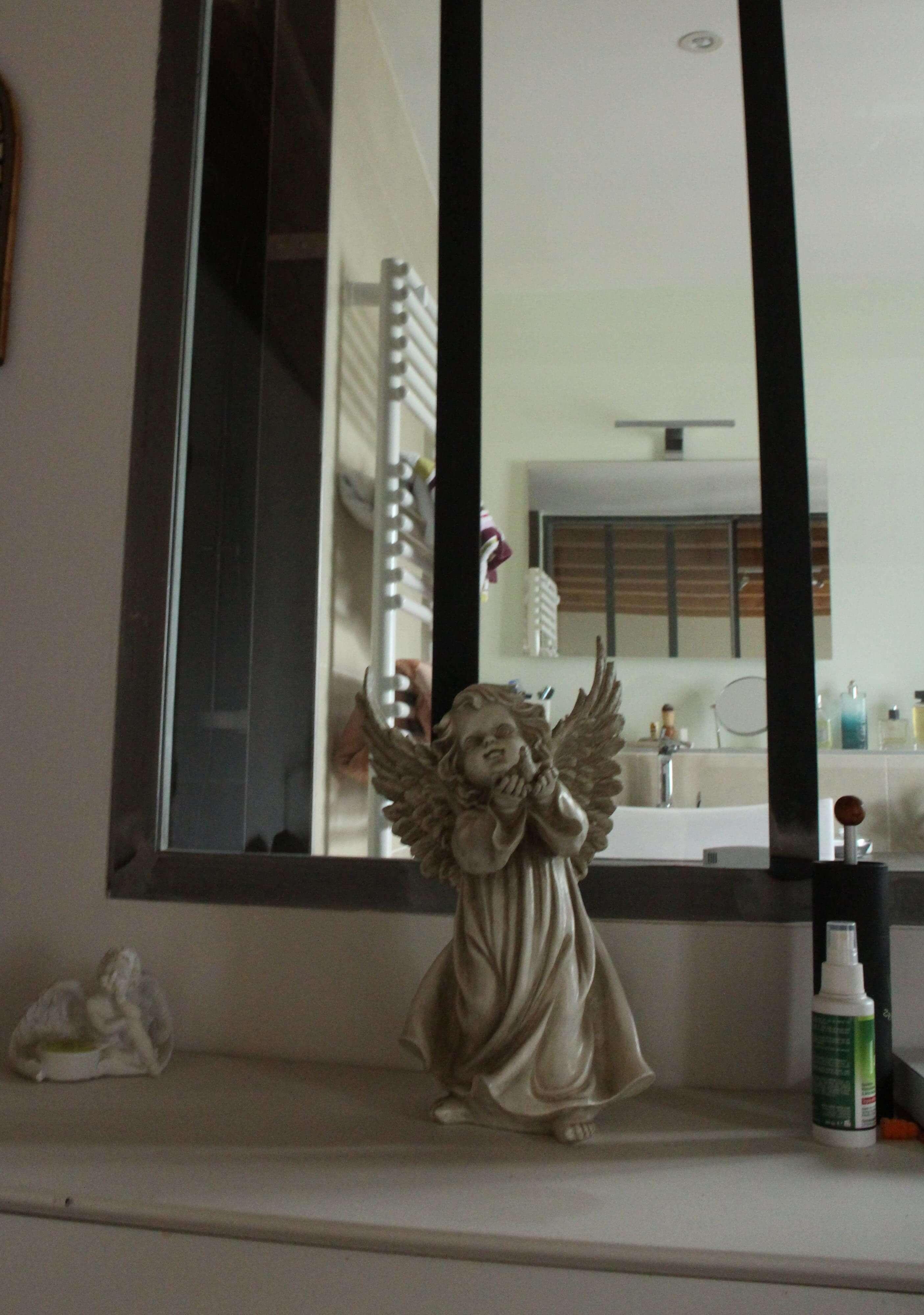 statuette ange cadeau femme
