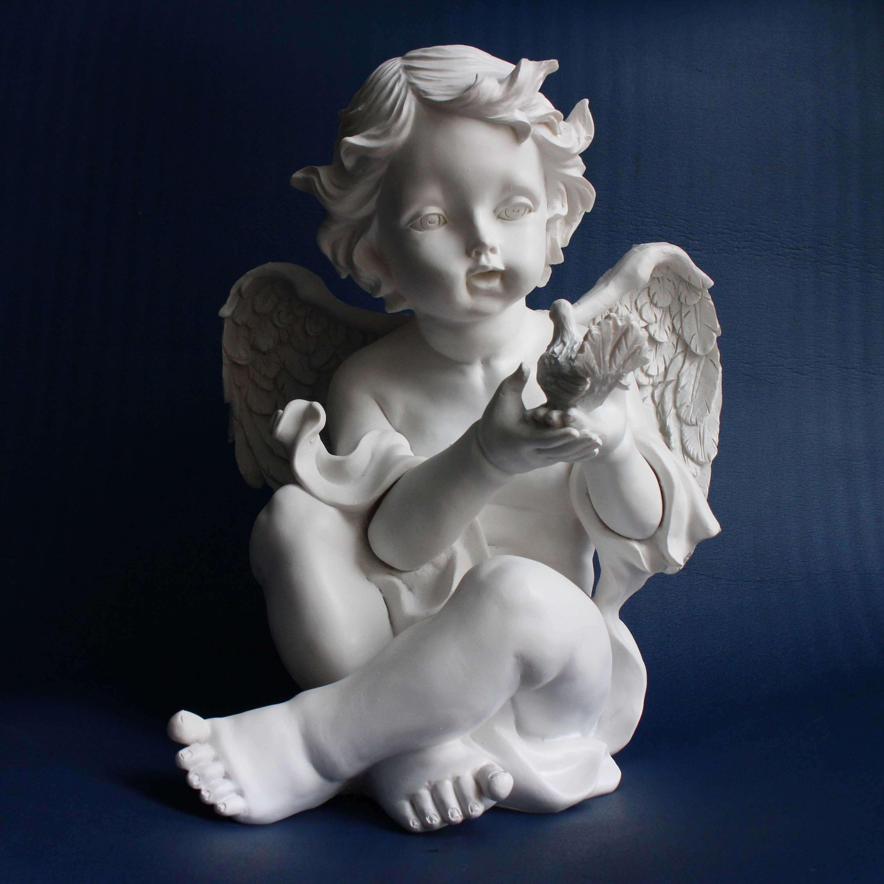 sculpture cimetiere